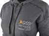 GISSV Women's Hoodie image 2