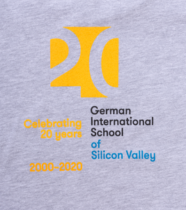 GISSV Anniversary Youth T-Shirt