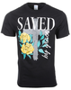 "Cooper Stuff ""Saved"" Tee image 1"