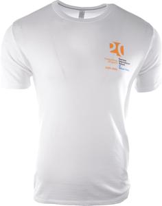 GISSV Unisex Anniversary T-Shirt