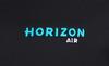Horizon Air Sweatshirt Mens Cutter and Buck Traverse 1/2 Zip  image 3