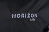 Horizon Air Jacket Ladies Cutter and Buck Stealth image 3