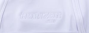 Horizon Air Sweatshirt Ladies Cutter and Buck Traverse Hooded