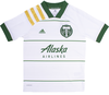 Alaska Airlines Jersey Mens Portland Timbers  image 3