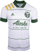 Alaska Airlines Jersey Mens Portland Timbers  image 1