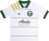 Alaska Airlines Jersey Youth Portland Timbers  image 1