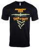 Friendly Fire Tour of Duty Shirt image 1