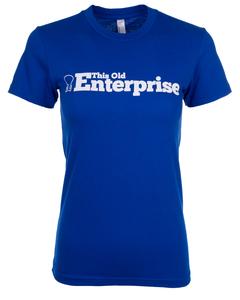 This Old Enterprise Women's Shirt