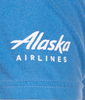 Alaska Airlines T-shirt Unisex Destination San Francisco image 3