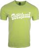 Alaska Airlines T-shirt Unisex Destination Portland image 1