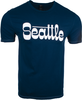 Alaska Airlines T-shirt Unisex Destination Seattle image 1