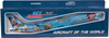 Alaska Airlines Model 1/130 scale Skymarks 737/900 Disney image 6