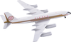 Alaska Airlines Model 1/400 scale Gemini Convair 990 Golden Nugget image 2