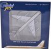 Alaska Airlines Model 1/400 scale Gemini Convair 990 Golden Nugget image 3