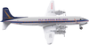 Alaska Airlines Model 1/400 scale Gemini Douglas DC-6 Fly Alaska Airlines image 1
