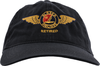 Alaska Airlines Cap Wings Retired image 1