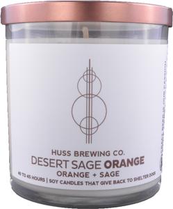 Desert Sage Candle
