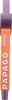 Papago Orange Blossom Tap Handle image 2