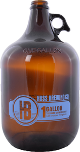 1 Gallon Growler