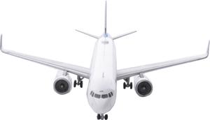 Alaska Airlines Model 1/400 scale Gemini A321 Neo Standard Livery