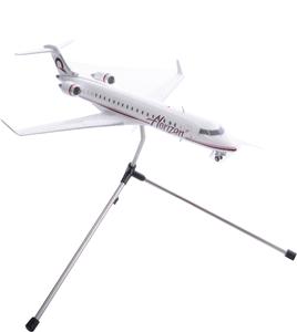 Alaska Airlines Model 1/200 scale Gemini CRJ700 Horizon Air Retro Livery