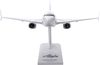 Alaska Airlines Model 1/130 scale Skymarks 737-800 Employee Powered image 3