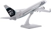 Alaska Airlines Model 1/130 scale Skymarks 737-800 Retro Livery with winglets image 3