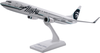 Alaska Airlines Model 1/130 scale Skymarks 737-900ER Classic Livery image 4