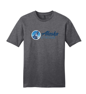 Alaska Strong Tee Unisex