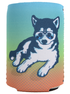 Hazy Pup Coozie