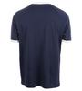 Alaska Airlines/Horizon Air T-shirt Unisex Cutter and Buck Ringer T image 2