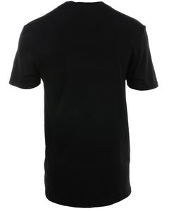 Malik's Design Unisex Tee - Black