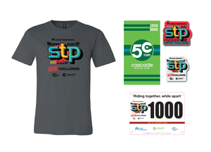 Finisher Shirt Package