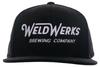WeldWerks Wool Hat image 2