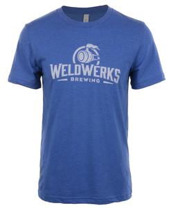 WeldWerks Base Tee