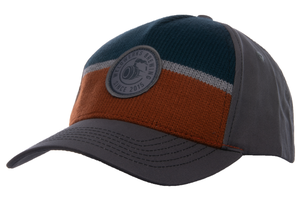 Knit Baseball Hat