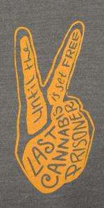 Last Prisoner Project Benefit T-Shirt