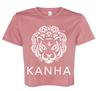 Kanha Cropped Tee image 1