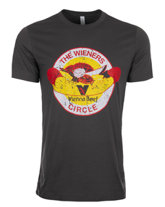Wieners Circle Distressed T-shirt