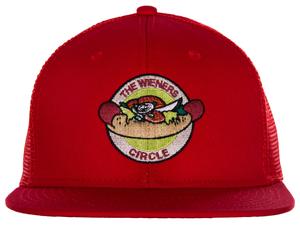 Trucker Hat- Red