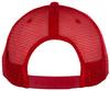 Trucker Hat- Red image 3
