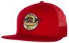 Trucker Hat- Red image 1