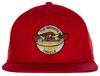 Trucker Hat- Red image 2