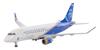 Alaska Airlines Model 1/400 scale Gemini E175 Horizon Air Honoring Those Who Serve image 2