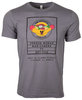 Marquee Philanthropic Man Camera T-shirt image 1