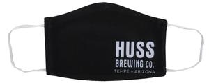 Huss Brewing Mask