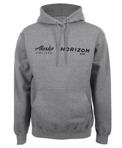 Alaska Airlines/Horizon Air Sweatshirt Unisex Hooded