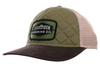 Quilted Cap image 1