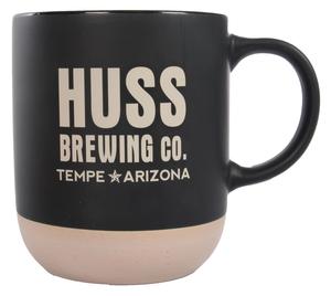 Huss Coffee Mug