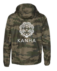 Kanha Windbreaker